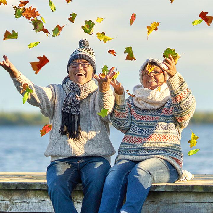 高齢者のより良い生活のために